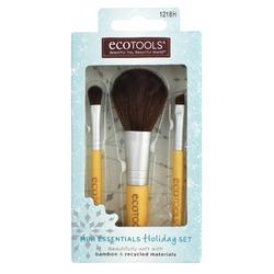 ecotools Mini Essentials Holiday Set
