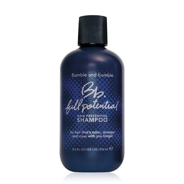 Bumble & Bumble Full Potential Hair Preserving Shampoo