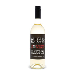 White House Wine Co. Riesling Pinot Grigio Blend
