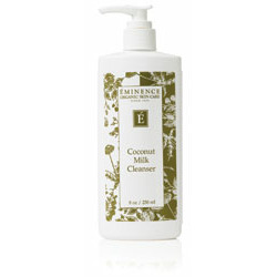 Eminence Organics Coconut Milk Cleaner