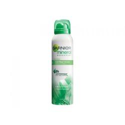 Garnier Mineral Invisible Deodorant