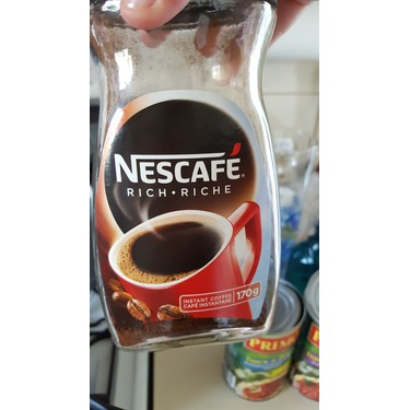 Nescafé Rich Instant Coffee