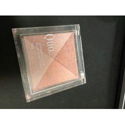 Quo shimmer block in vegas pyramid