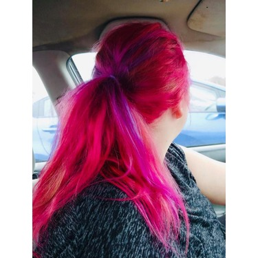Beyond The Zone Color Jamz Semi Permanent Hair Color