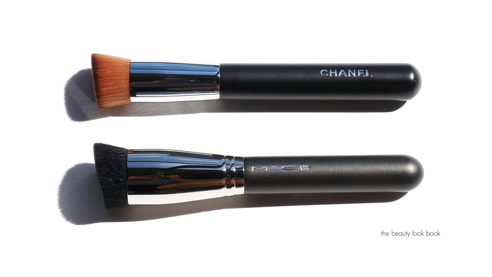 mac foundation brush reviews in Makeup Brushes - ChickAdvisor