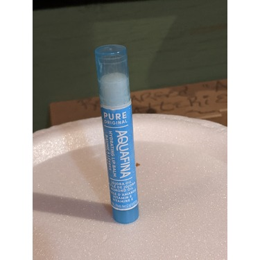 Aquafina Hydrating Lip Balm