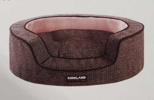 kirkland dog bed image gallery