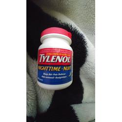 Extra Strength Tylenol Nighttime