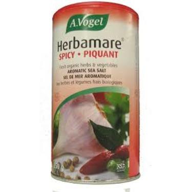 A. Vogel Herbamare Spicy Aromatic Sea Salt