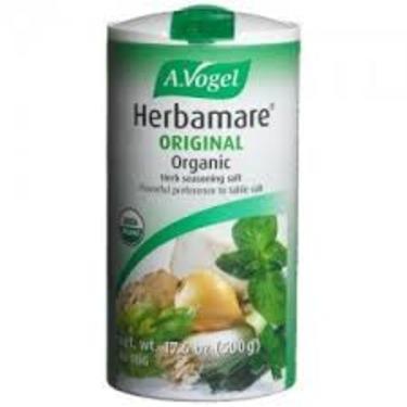 A. Vogel Herbamare Original Aromatic Sea Salt