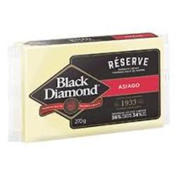 Black Diamond Reserve Asiago Cheese