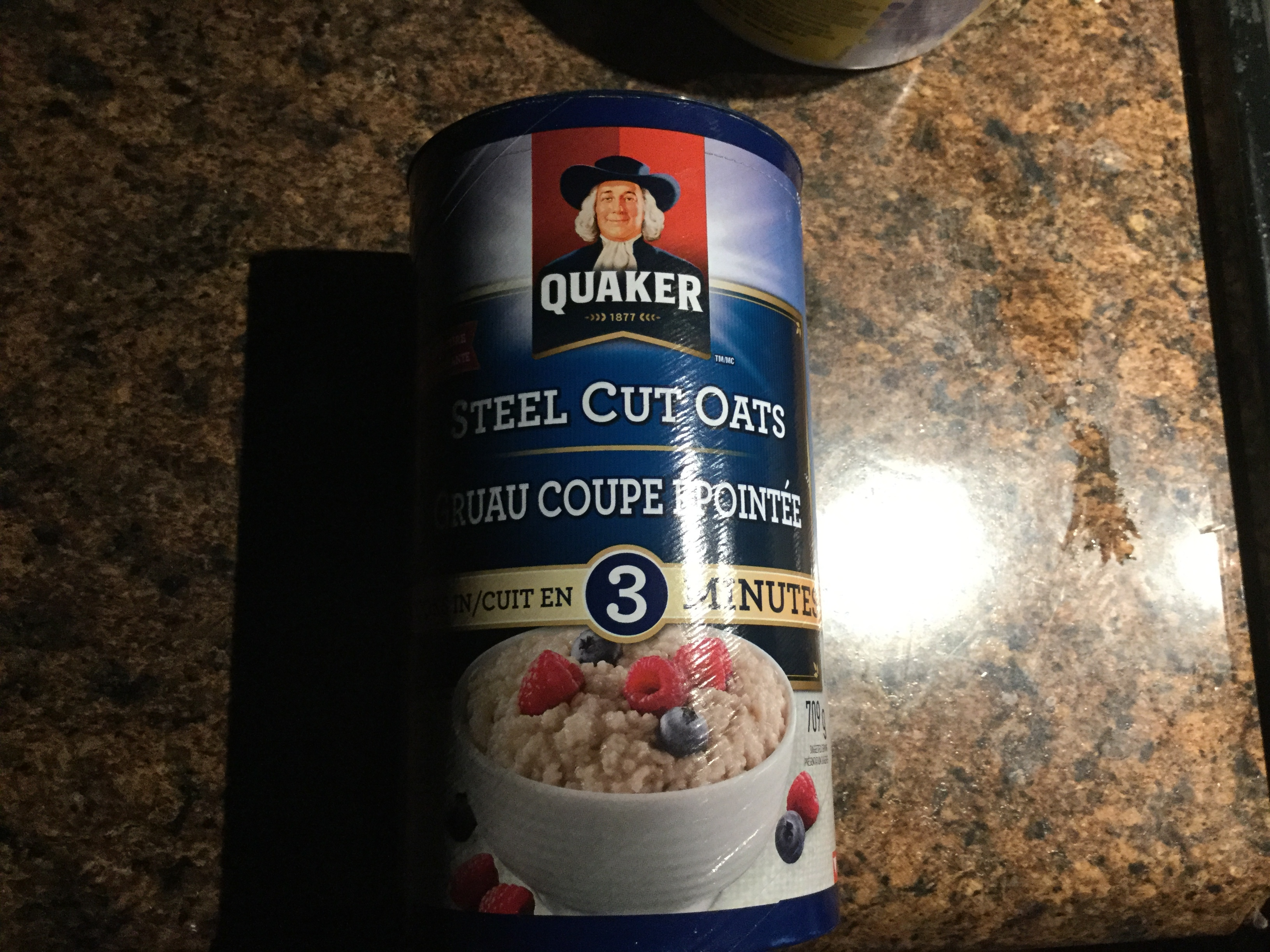 Quaker Steel Cut Oats reviews in Cereal - ChickAdvisor