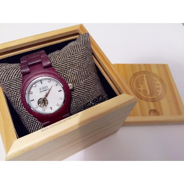 Jord Wooden Watch Review