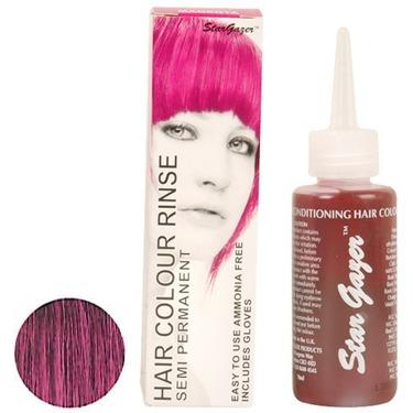 Stargazer Semi-Permanent Hair Colour Magenta
