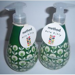 Method Tomato Vine Hand Wash
