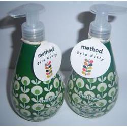 Method Tomato Vine Hand Wash