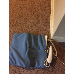 Sunbeam Dry Heating Pad