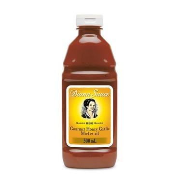 Diana Sauce Honey Garlic