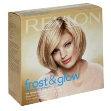 Revlon Frost and Glow Highlighting Kit