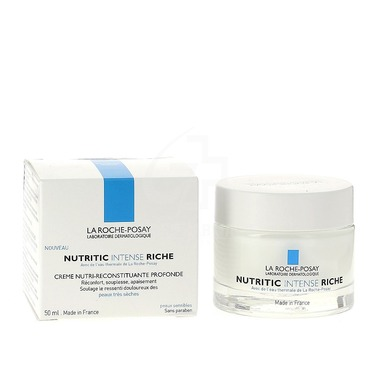 La Roche Posay Nutritic Intense Riche face cream