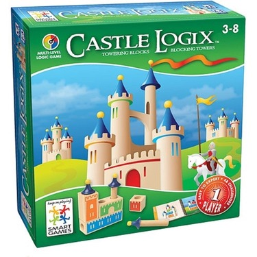 Castle logic game