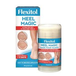 Flexitol Heel Magic
