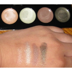 Revlon Illuminance Creme Eyeshadow