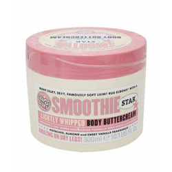 Soap & Glory Smoothie Lightly Whipped Buttercream