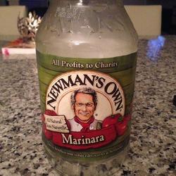Newman's Own Marinara