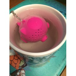 Tovolo Tea Infuser - Pig