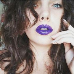 hard candy fierce effects lipstick