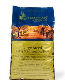 Canadian Naturals Dog Food Advisor
