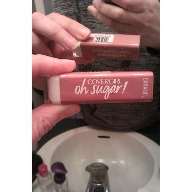Covergirl Oh Sugar Tinted Lip Balm