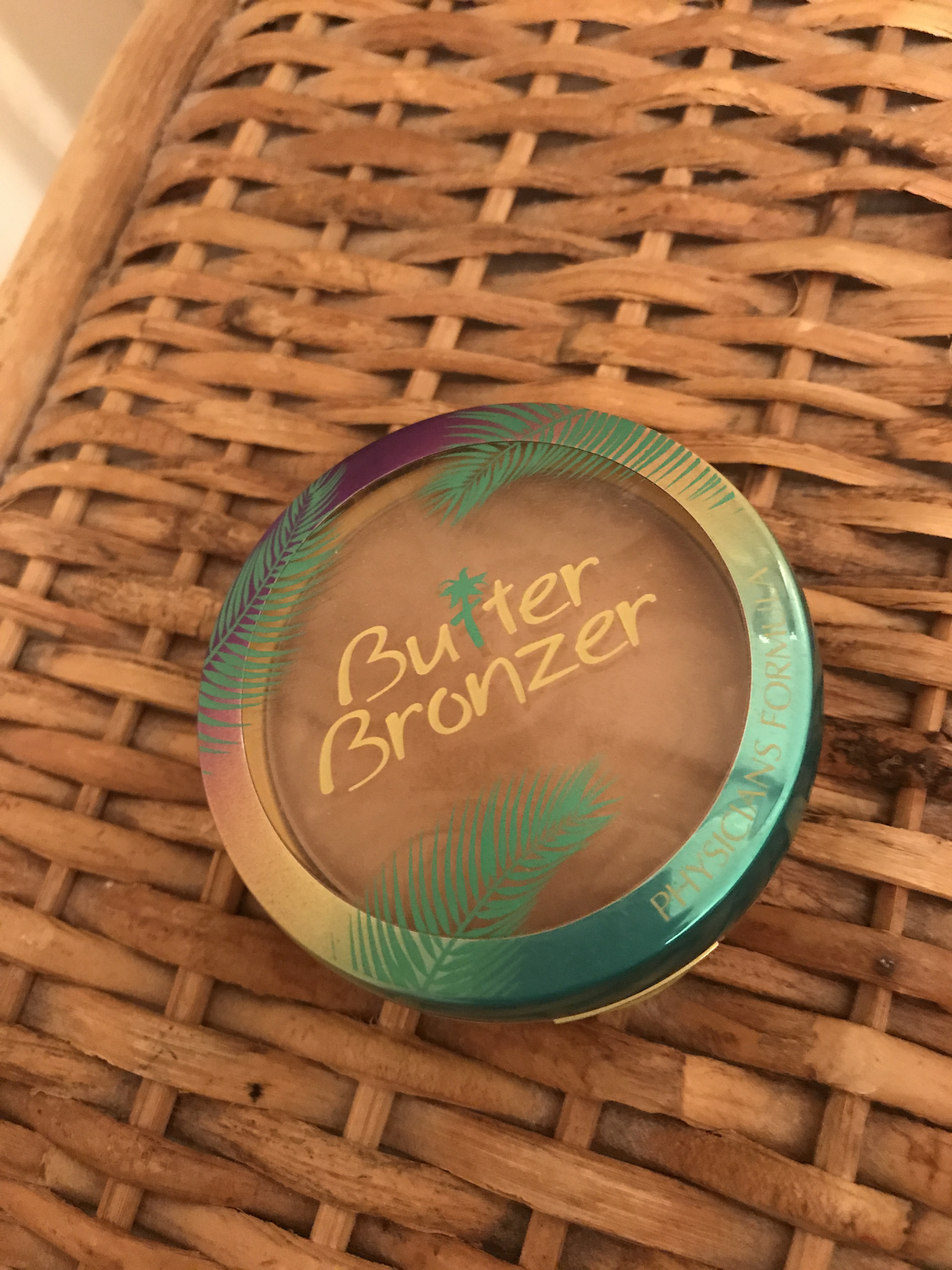 Murumuru Butter Butter Bronzer   Physicians Formula