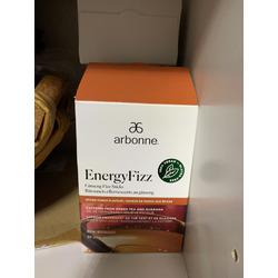 Arbonne Essentials Energy Fizz Sticks in Citrus