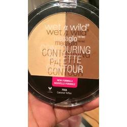 wet n wild megaglo conturing palette