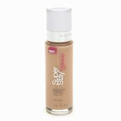 Maybelline Super Stay 24-Hour Makeup