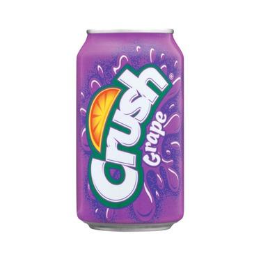 Orange Crush Grape