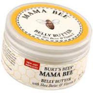 Burt's Bee Mama Bee Belly Butter