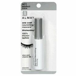 Almay One Coat Nourishing and Lengthening Mascara