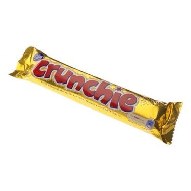 Cadbury Crunchy Bar