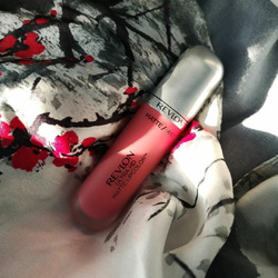 Revlon Ultra HD Matte Lipcolor