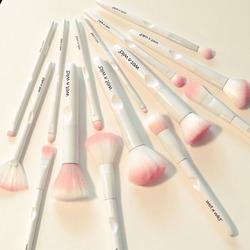 Wet N Wild Cruelty Free Make Up Brushes
