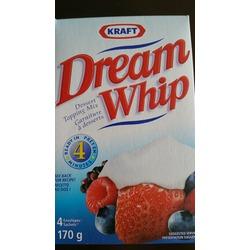 Kraft Dream Whip