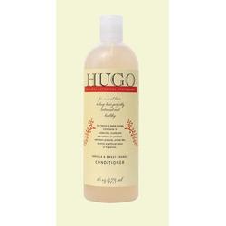 Hugo Naturals Conditioner Vanilla and Sweet Orange