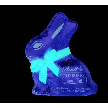 lindt chocolate bunny