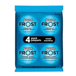 Icebreakers frost mints