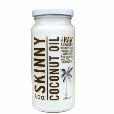Skinny & Co. Coconut Oil