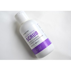 Schaf Skincare White Lava Purifying Scrub
