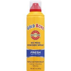 Gold Bond No Mess Powder Spray